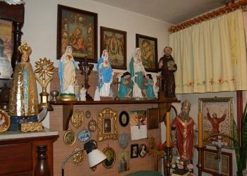 Kradł eksponaty sakralne