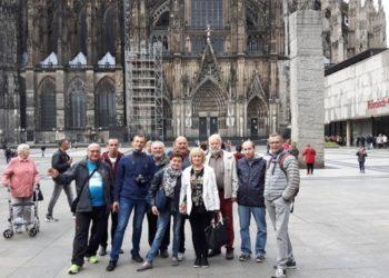 Na trasie w Niemczech