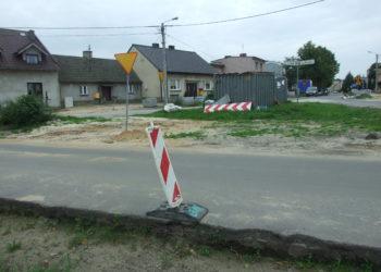 Kiedy zakończy się remont na ulicy Stawnej?