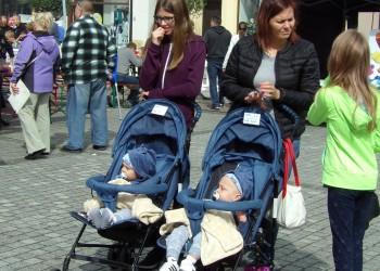 Bliźniaki opanowały krotoszyński rynek