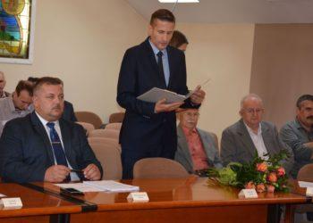 Karol Jankowiak na czele komisji rewizyjnej