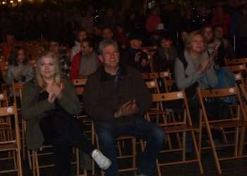 Brodka oczarowała publiczność