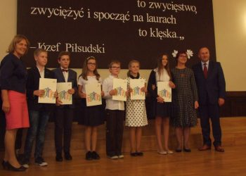 Nagrodzono najzdolniejszych uczniów