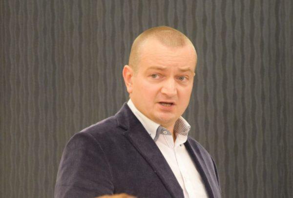 Tomasz Lesiński nowym burmistrzem!