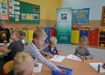 Akcja czytania dzieciom na wsi