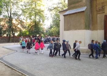 W 111. rocznicę wybuchu strajku szkolnego