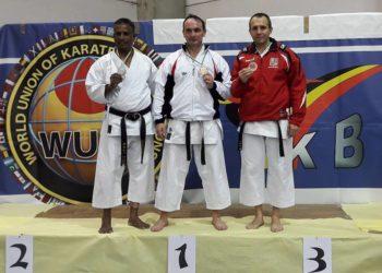 Medale na prestiżowych zawodach