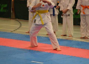 Krotosz z ośmioma medalami