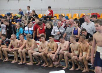 Mistrzostwa Polski kadetów i młodzików