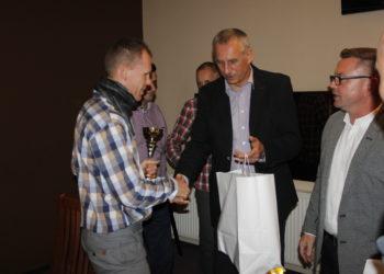 Rędzikowski i Owczarz triumfatorami ligi