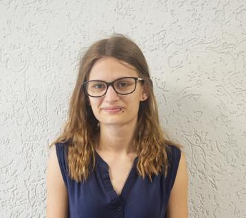 Marlena Suchodolska