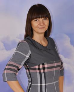 Anna Pawlicka