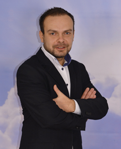 Daniel Borski