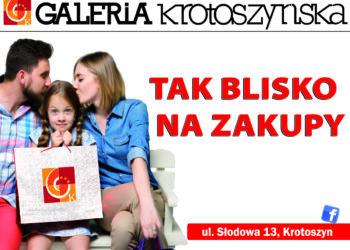 Trening z reprezentantem Polski!