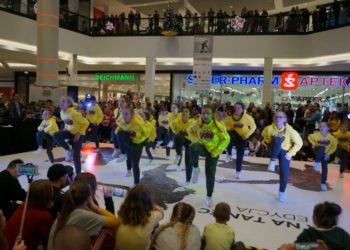 Kolejne sukcesy Show Dance