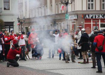 Bieg Niepodległości w naszym mieście
