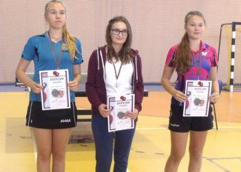 Cztery medale na Grand Prix