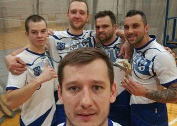 Puchar dla drużyny z Jarocina