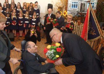Uroczysty dzień w Sulmierzycach