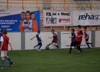 Piłkarski weekend w Krotoszynie