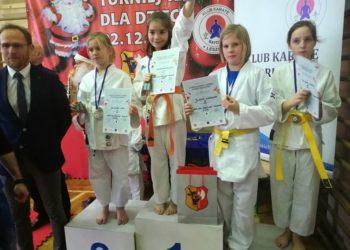 Medalowe żniwo w Lesznie