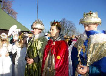 Orszaki Trzech Króli