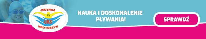 UKS Jedynka Krotoszyn