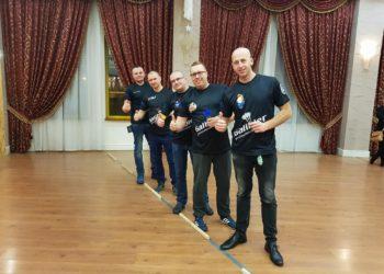 Nasi darterzy w Krakowie