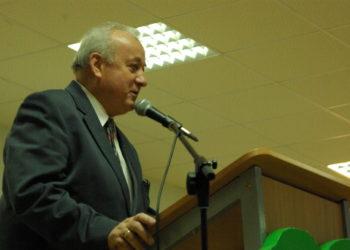 Julian Jokś żegna się z polityką