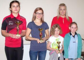Zmagania o Puchar LZS Bożacin