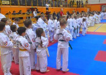 Wywalczyli 18 medali