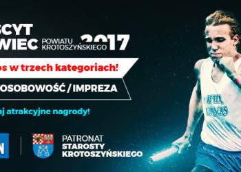 SPORTOWIEC POWIATU KROTOSZYŃSKIEGO 2017
