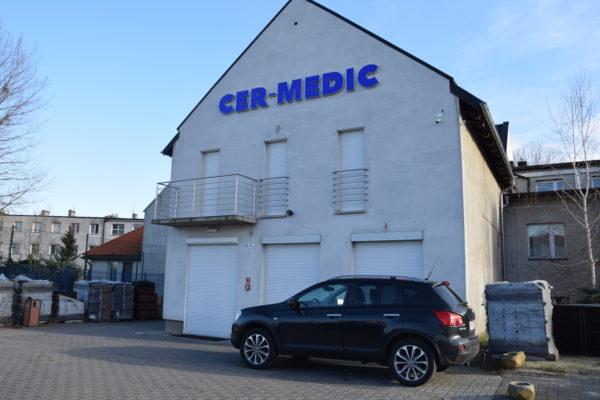 Cer-Medic Sp. z o.o.