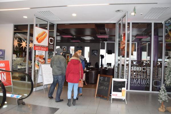 Czak Cafe & Restaurant