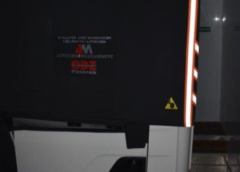 Zalety symulatora jazdy
