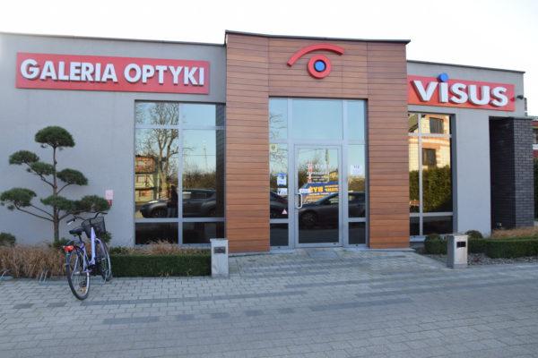 Galeria Optyki VISUS