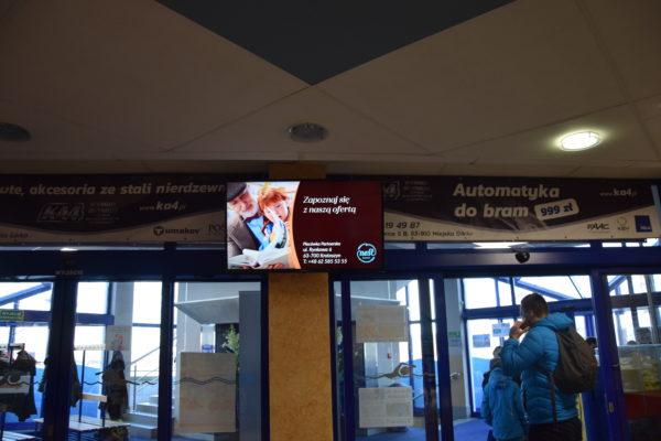 Centrum Sportu i Rekreacji WODNIK
