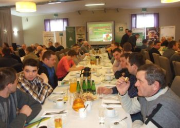 Gorące dyskusje na Forum Rolniczym