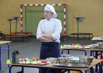 Kreatorzy sztuki kulinarnej