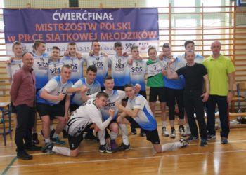 Piast w półfinale mistrzostw Polski!
