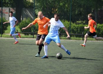 Znamy finalistów Pucharu Krotoszyna