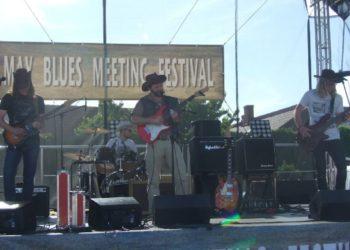 Impreza dla miłośników bluesa