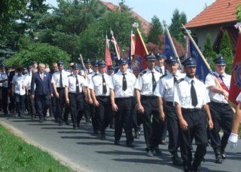 90 lat OSP Kuklinów
