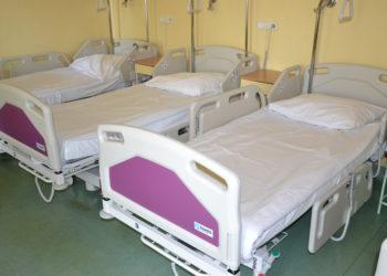 Nowy sprzęt w szpitalu