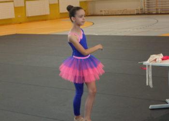 Nadia opowiedziała o balecie
