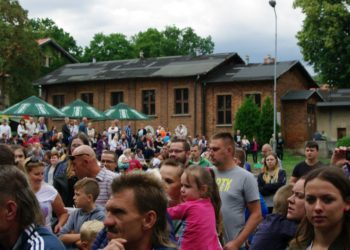 Święto Ziarna w Koźminie Wlkp.