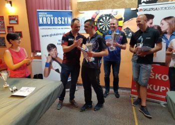 Zawodnicy KLD triumfują w Mastersie!