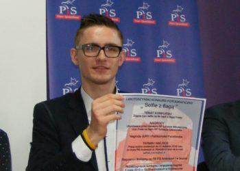 Krzysztof Kubik opuszcza szeregi PiS-u