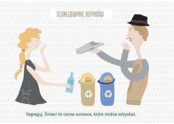 Jak segregować odpady - część II