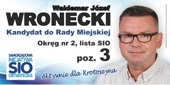 Wronecki